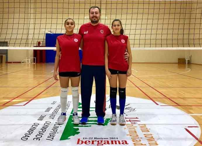Başarılarıyla Bergama'yı Gururlandırdılar | DOSYA & HABER