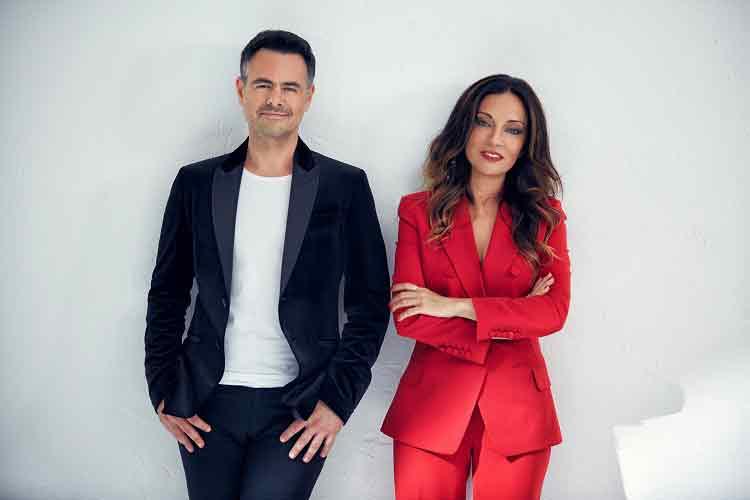 |  || Zeynep Talu ve Barbaros'tan  Unutulmaz 'TALU Şarkıları'