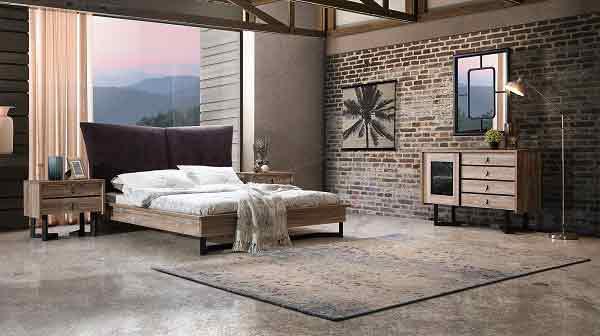 |  || En Huzurlu Yatak Odaları