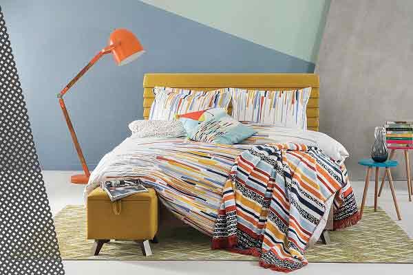 Sonbaharda Yataş'la Yatak Odalarında Renkler Geçidi! | DOSYA & HABER