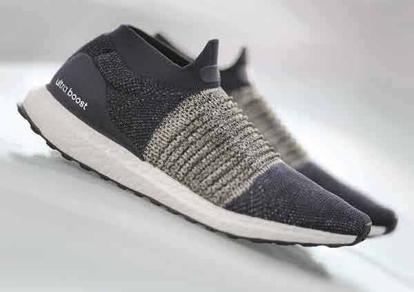 ULTRABOOST LACELESS, Adidas'ın İlk Bağcıksız Koşu Ayakkabısı | DOSYA & HABER