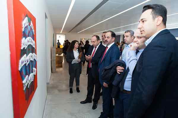 Batı Anadolu'nun Resim ve Heykel Yarışması Sonuçlandı:   GEZİ & KÜLTÜR SANAT