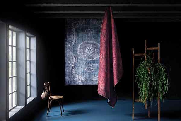 |  || Evinizdeki Şıklığı Enza Home'un Halı Koleksiyonları ile Tamamlayın