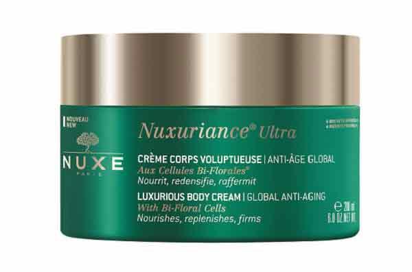 NUXE Nuxuriance Ultra® Anti-Aging Vücut Kremi | DOSYA & HABER
