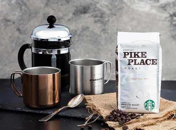 Starbucks Yeni Sezona Kahve Tutkunlarını Sevindirecek Yepyeni Tasarımlarla Merhaba Diyor! | DOSYA & HABER