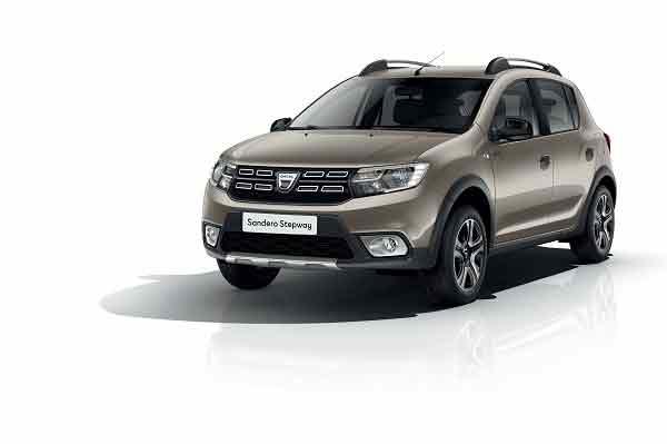 Dacia'dan Yeni Bir Özel Seri: Sandero Stepway Style | DOSYA & HABER
