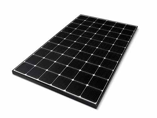 LG, Güneş Panelleriyle Çevreyi Koruyor | DOSYA & HABER