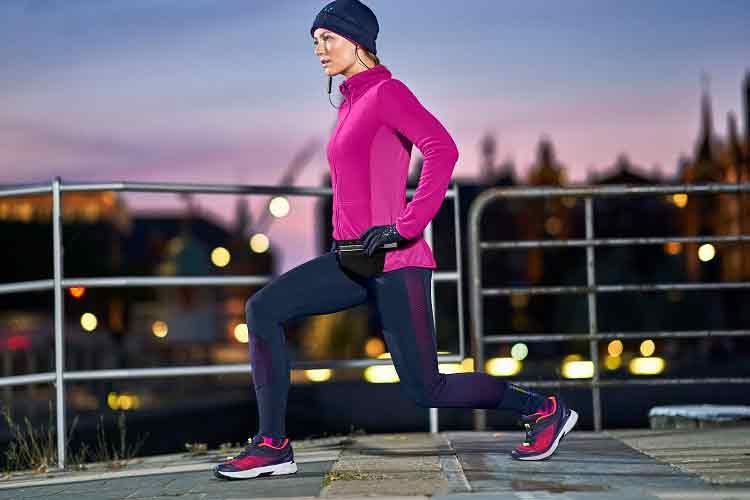 Tchibo Sonbaharda Koşu Yapmanın Önündeki Engelleri Kaldırıyor: Fonksiyonel Spor Giyim Ürünleri | DOSYA & HABER