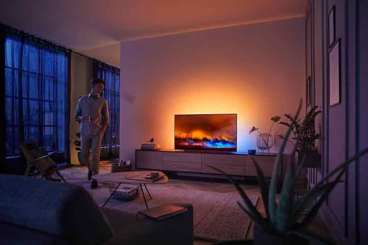 Philips TV Trendleri Belirliyor | DOSYA & HABER