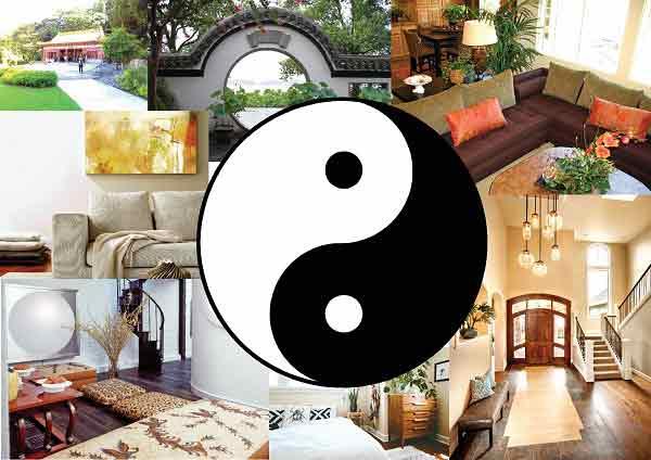 |  || Feng Shui Hakkında 10 İpucu