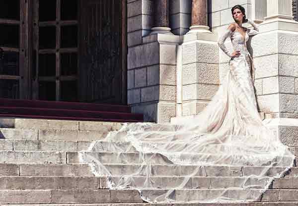 |  || Ünlülerin Stilisti If Wedding Fashion İzmir'de