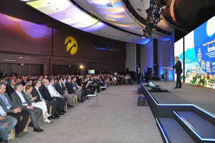 Turkcell Teknoloji Buluşmaları İzmir'de Başladı | DOSYA & HABER