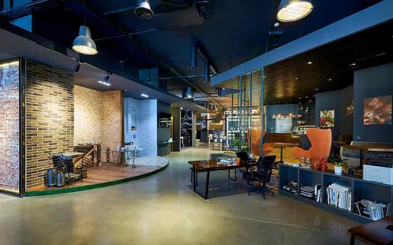 Design Mall İzmir'de Hizmete Girdi | DOSYA & HABER