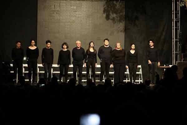 GEZİ & KÜLTÜR SANAT | KÜLTÜR SANAT || Kısa Filmin ve Tiyatronun Ustaları Buca'da Yetişiyor