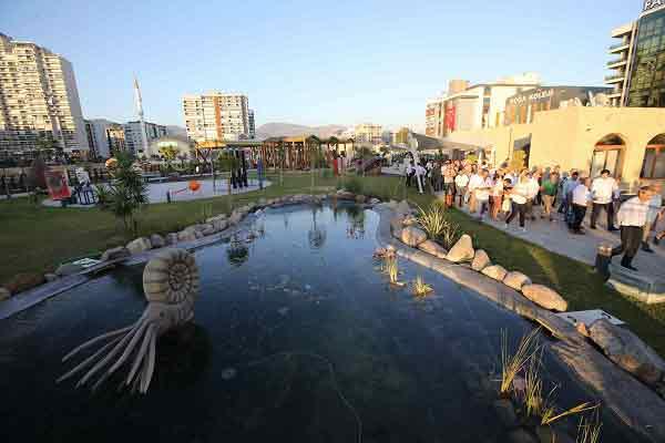 |  || Türkiye'de Bir İlk! Evrensel Çocuk Müzesi ile Çocuklar Eğlenerek Öğrenecek...