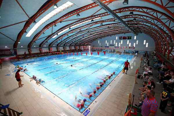 İki Bin Çocuğun Yüzme Sevinci | DOSYA & HABER