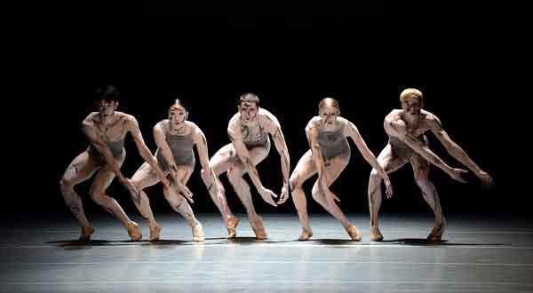 GEZİ & KÜLTÜR SANAT | KÜLTÜR SANAT || 32. Uluslararası İzmir Festivali'nde Bir Dünya Markası: Nederlands Dans Theater