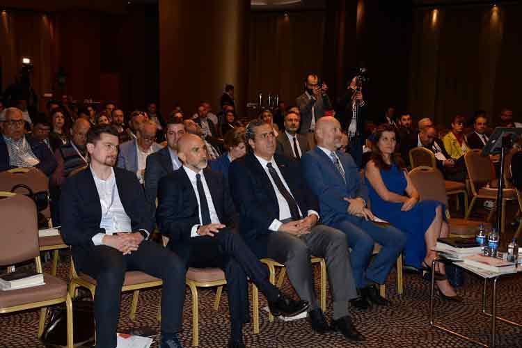 Türkonfed Ve Sap Türkiye İş Birliği İzmirli Kobi'leri Dijital Ticaret Zirvesi'nde Buluşturdu | DOSYA & HABER