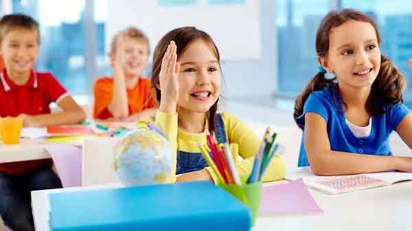 Okula Başlarken | AİLE & EVCİL DOSTLARIMIZ