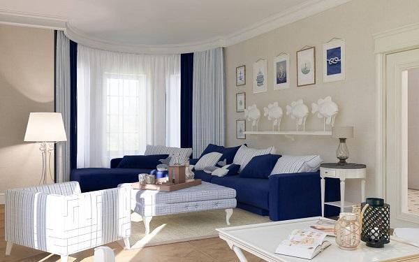Ege Life | Yazlık Evlere Dekoratif Çözümler