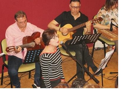 Ege Life | Tepecik Akustik Müzik Topluluğu'ndan Bahar Konseri