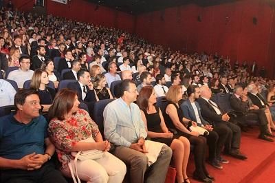 Ege Life | Bedia Muvahhit Tiyatro Ödülleri Sahiplerini Buldu