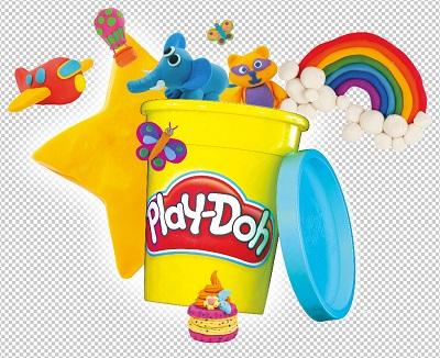 Ege Life | 13. Play-Doh Hamurdan Hayaller  Yarışması Başladı