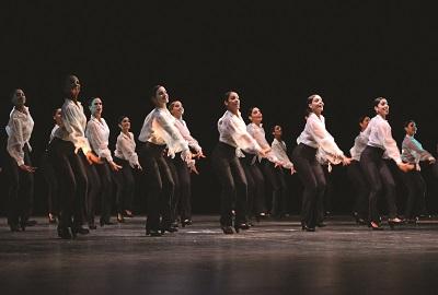 """Ege Life   Lizt Alfonso Dance Cuba Muhteşem Gösterileri """"Cuba Vibra"""""""