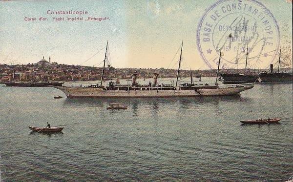 Ege Life | Kabotaj Ve Denizcilik Bayramı