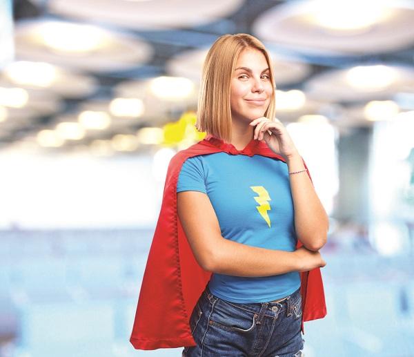 Ege Life | Superman Değilim