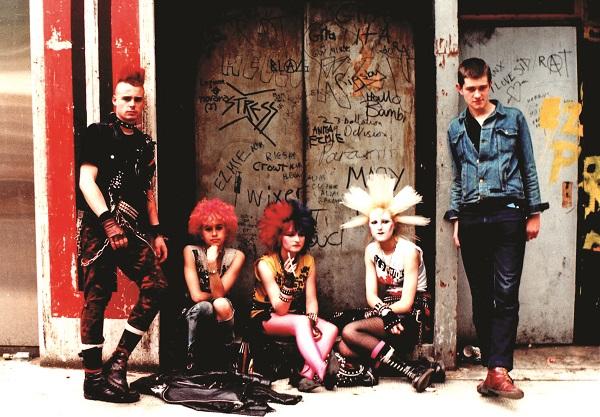 Ege Life | 80'ler Modası