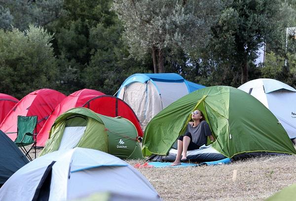 Ege Life | Uyku Festivali Katılımcıları Belirlendi