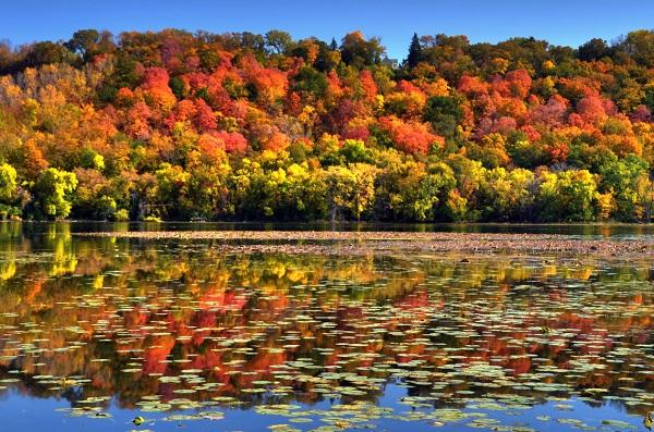 Ege Life | En Güzel Sonbahar Tatilleri