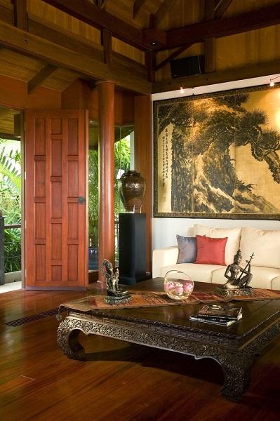 Ege Life   Asya Tarzı Dekorasyon: Feng Shui, Zen ve Çin Kültürü