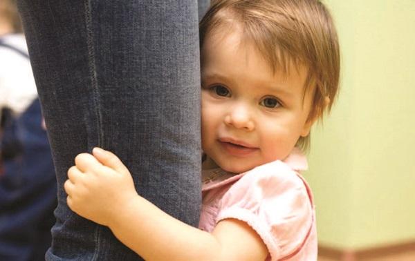 Ege Life | Utangaç Çocuk