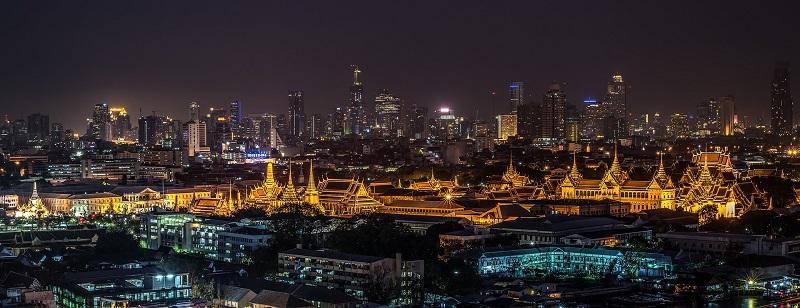 Ege Life | Dünya Gezginleri İçin En Güzel Asya Ülkeleri