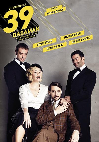 Ege Life | İzmir Tiyatroya Doydu