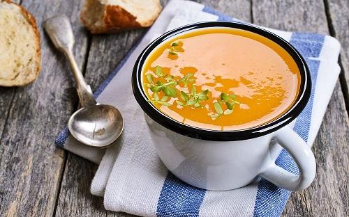 Ege Life | Kışın Hasta Olmaktan Koruyacak Çorbalar