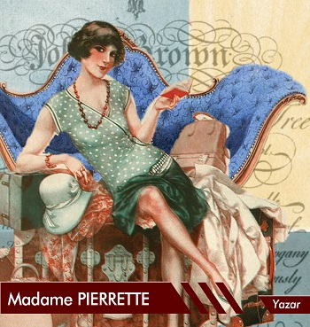 Madame Pierrette