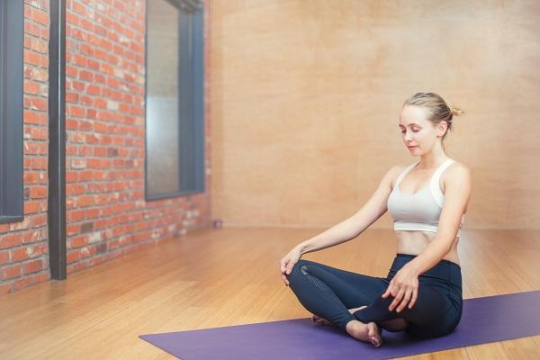 Ege Life | Kontrolün Gücü Pilates!