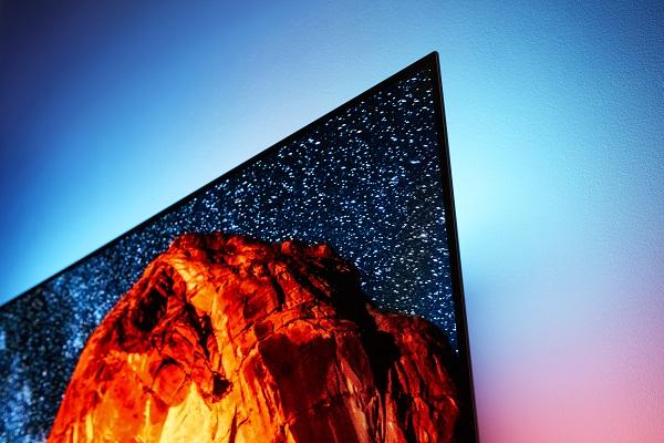 Ege Life | 2018 yılında akıllı seçim - Philips TV, Akıllı TV seçeneklerini artırıyor