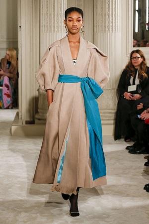 Ege Life   New York Moda Haftası'nın En Güzel Renkleri