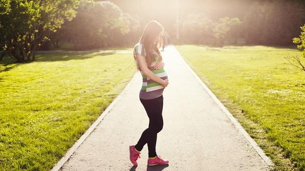 Ege Life | Hamilelik Döneminde Spor