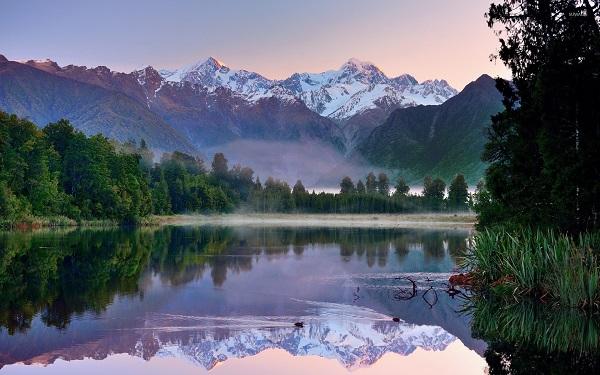 Ege Life | Dünyanın En Güzel 10 Gölü