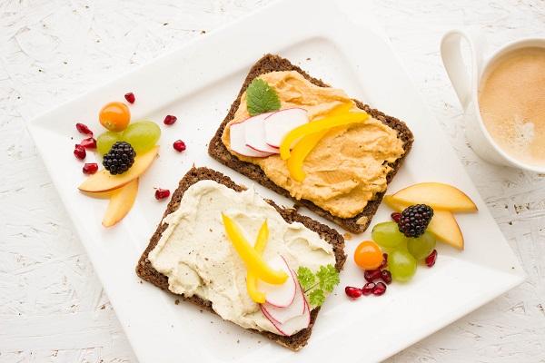 Ege Life | Spor Öncesinde ve Sonrasında Beslenme