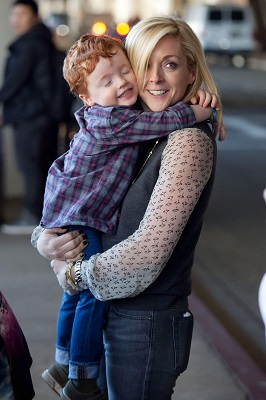 Ege Life | 40 Yaşından Sonra Anne Olan 40 Ünlü