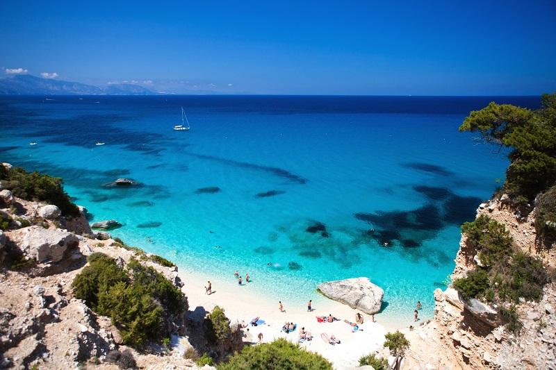 Ege Life | Avrupa'nın En Güzel Plajları