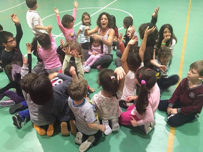 Ege Life | Çocuk ve Spor