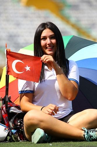 Ege Life | İzmir'in Gururları