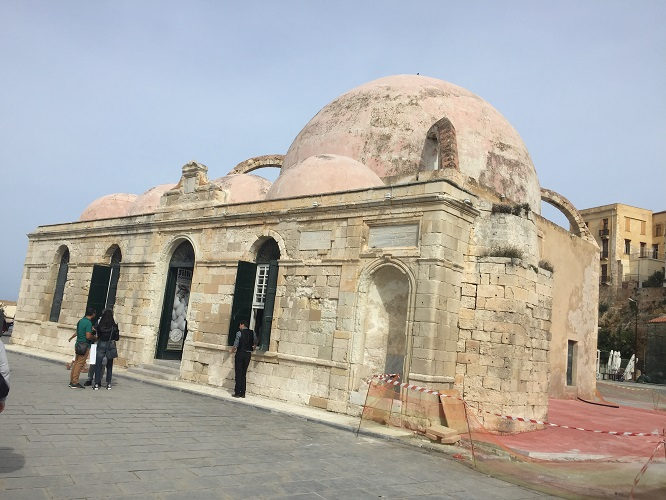 Ege Life | Girit  Venizelos'un Memleketine Seyahat